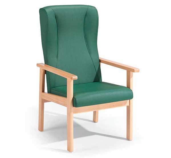Kuo mobiliario geriátrico