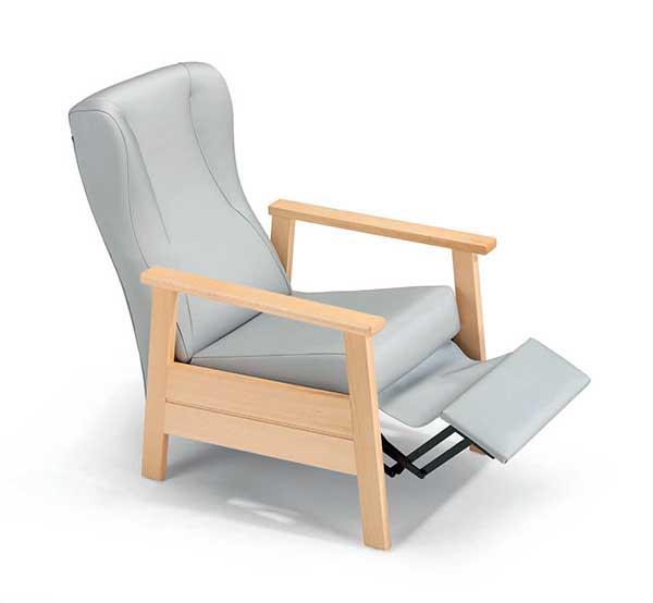 Max, mobiliario geriátrico