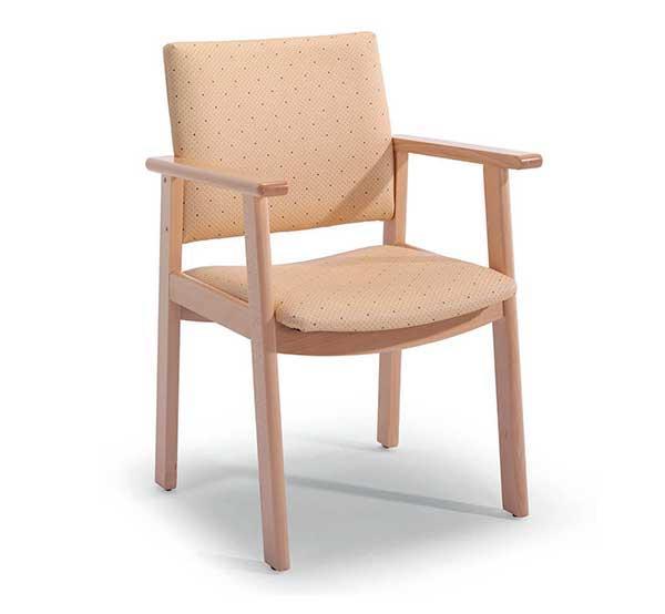 Riudom mobiliario geriátrico
