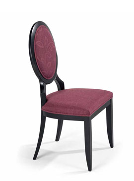 Olivia, upholstery chairs