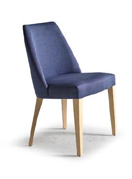 Florida, sillas tapizadas
