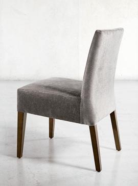 Silla tapizada tania funcional mobiliario fabricantes - Fabricantes de sillas ...