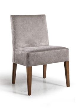 Tania, sillas tapizadas