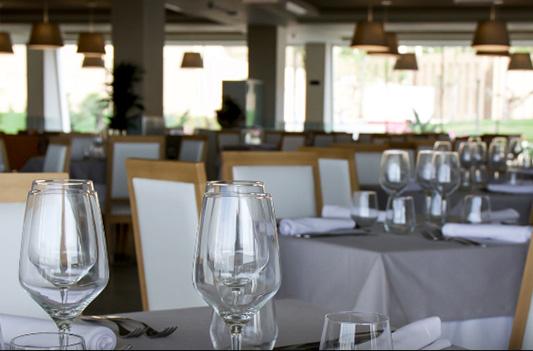 Hotel Grand luxor Benidorm-instalaciones