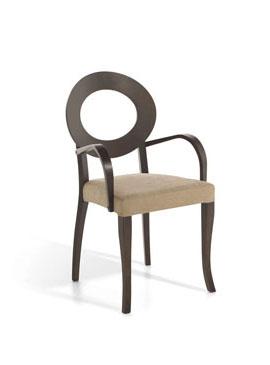 Claudia armchair