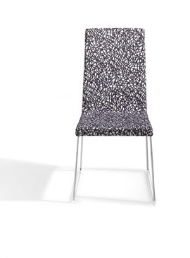 Isa, upholstery chairs