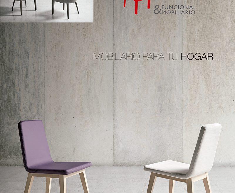 Catálogo Funcional mobiliario 2016