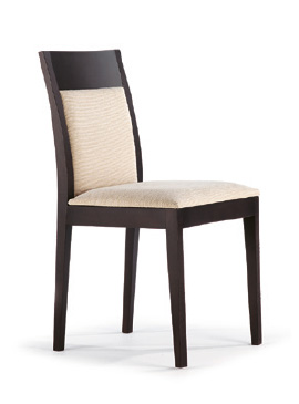 Iris, upholstery chairs