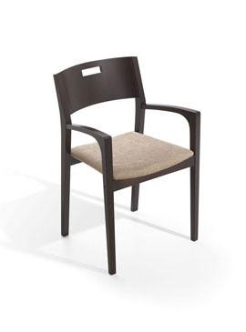 Funny armchair