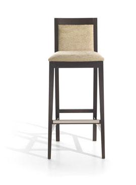 Iris stool