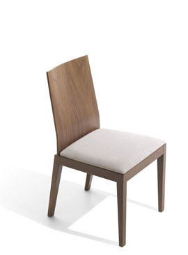 Noa, upholstery chairs