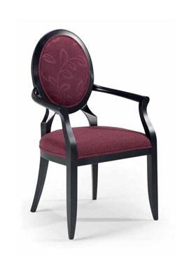 Olivia armchair