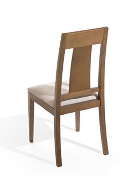 Silla tapizada berna funcional mobiliario fabricantes - Fabricantes de sillas ...