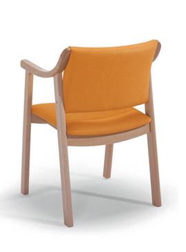 Bingo 2, mobiliario geriátrico