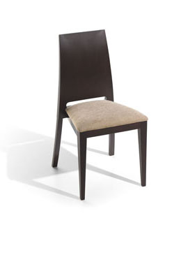 Enna, upholstery chairs