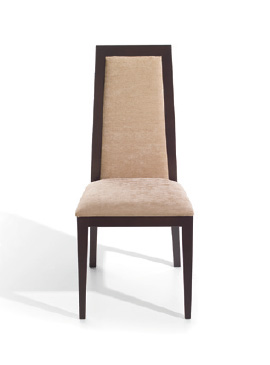 Gelida, upholstery chairs