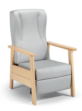 Max 2 mobiliario geriátrico
