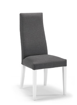 Praga, sillas tapizadas