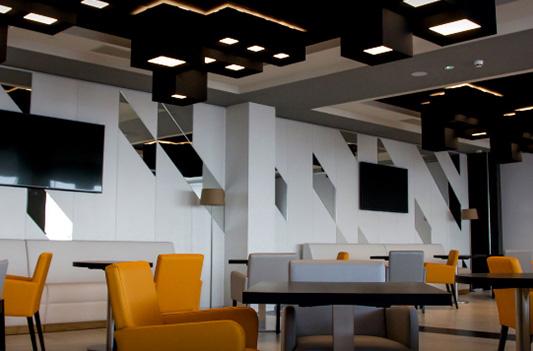 Hotel Grand luxor Benidorm-instalaciones 3-sillas para hosteleria