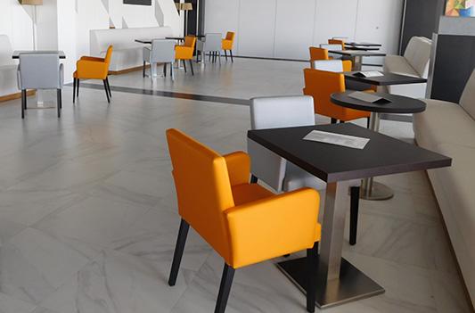 Hotel Grand luxor Benidorm-instalaciones-sillas para hosteleria