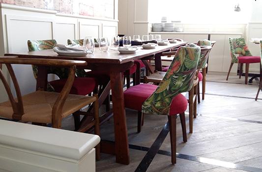 Restaurante Piñera Madrid-instalaciones-2
