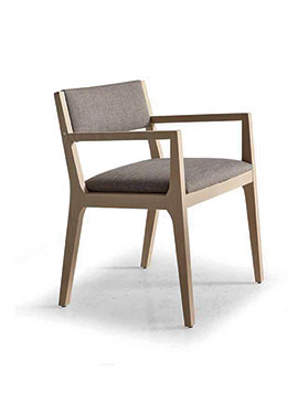 Inou, Upholstery armachair