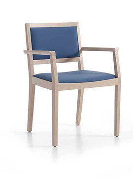 Kenia, upholstery chairs