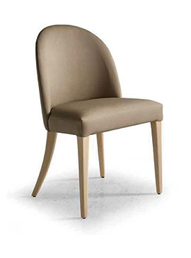 Marga, Upholstery chairs