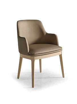 Moon, Upholstery armachair