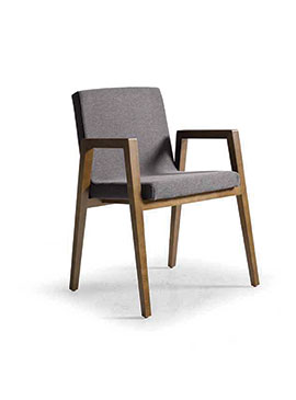 Nilo, Upholstery chair